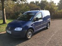 2005/54 Volkswagen Caddy 1.9 Diesel✅Clean Good Engine✅Px Welcome