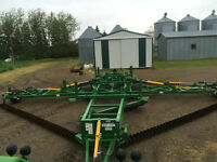 Kelly Diamond Disc Harrow