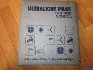 ultralight pilot guide
