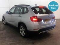 2013 BMW X1 sDrive 20d EfficientDynamics 5dr SUV 5 Seats