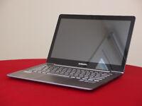 SAMSUNG FullHD Touchscreen Laptop