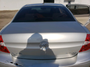 Buick Allure CX 2006 Sedan Date Available for sale on April 09
