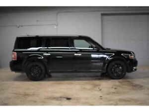 2017 Ford Flex LIMITED AWD - BACKUP CAM * NAV * SUNROOF