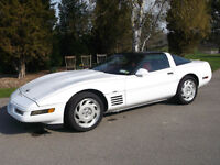 1992 Corvette LT1 in Great Original Condition