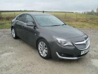 Vauxhall Insignia 2.0CDTi ( 140ps ) ecoFLEX SRi