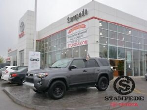2016 Toyota 4Runner SR5 Trail Edition  - Certified