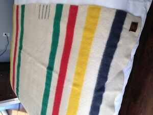 """Early""""s Witney Point Blanket"""