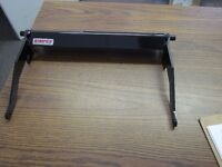 YAMAHA GRIZZLY 660 SNOW PLOW ADAPTER 073753