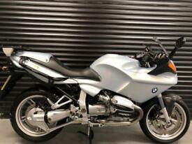 BMW R 1100 S **Absolutely Mint Condition**