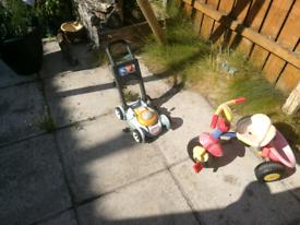 Kids toys free
