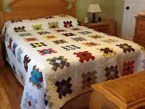 Looking for a SPECIAL GIFT? Quilt for sale