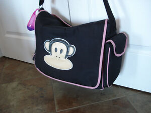 Frank Paul Diaper Bag London Ontario image 3