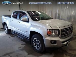 2016 GMC Canyon SLE   - one owner - trade-in - non-smoker -