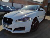 Jaguar XF D V6 S Premium Luxury DIESEL AUTOMATIC 2013/62