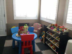GREAT RATES & VERY CLEAN CHILDCARE BRISTOL & MAVIS MISSISSAUGA