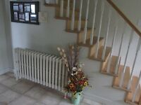Radiators - Various Sizes Excellent Condition