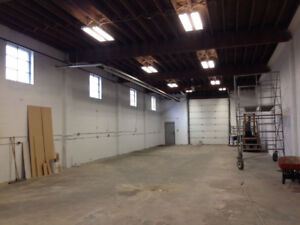 Needs  Commercial   /     Industrial  Bay   &    Land