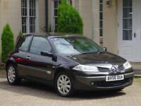 2006 Renault Megane 1.5 dCi Dynamique 3dr