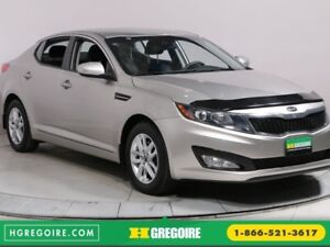 2012 Kia Optima LX A/C GR ELECT MAGS BLUETOOTH