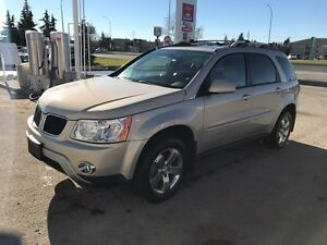 Pontiac Torrent 2009 - LOW KM Regina Regina Area image 2
