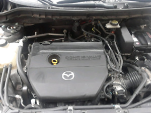 2011 mazda 3 gt loaded mint condition