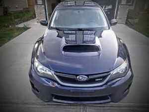 FS: 2011 Subaru WRX Limited Wagon