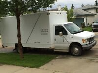Moving delivery junk removal senior discount 587-598-HAUL