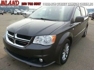 2014 Dodge Grand Caravan SE/SXT  Auto,Power Pedals,Rear Camera,L