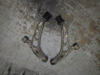 JDM Mazda Rx7 RX-7 FC3S Front Lower Control Arms Bushings Joints