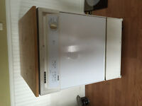 Kenmore portable dishwasher! Perfect for house or apartment!