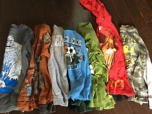 Lot 2 Boys Size 5 - 5/6 - 6 Clothing Peterborough Peterborough Area image 2