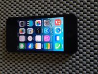 iPhone 4 Factory Unlocked Excellent Condition