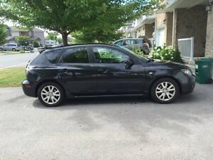 Mazda 3 - Great Condition + Winter tires