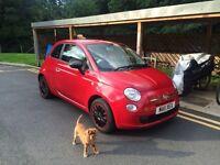 2011 Fiat 500 POP For Sale