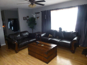 House for rent Gibbons AB