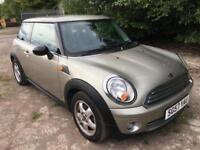Mini 1.4 One 57 PLATE 70,000 MILES , ** NEW SHAPE **