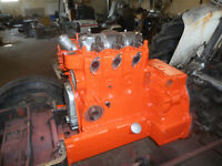 Preparation and Painting / Small Engine Repairs