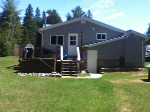 Providence Bay Home for Sale