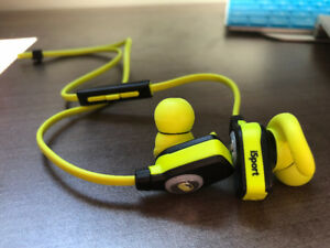 Monster Wireless Earbuds