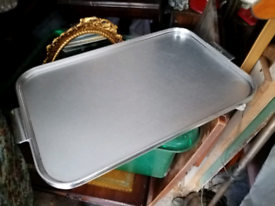 Vintage Serving Tray