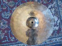 SABIAN Artisan Crash Cymbal
