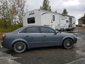 new price Audi A4 3.0l 2002 water pump and timing belt at 315000 Gatineau Ottawa / Gatineau Area image 4