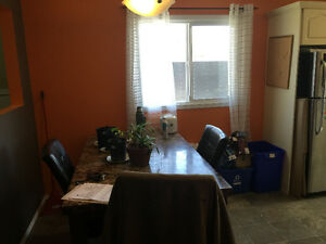 3 Rooms in  a house by RDC Avaliable NOV 1. FEMALES ONLY!