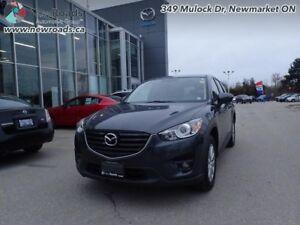 2016 Mazda CX-5 GS AWD - Navigation -  Sunroof - $71.91 /Wk