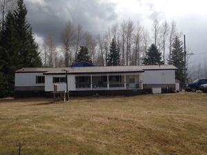 1987 mobile home to be moved