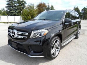 2018 MERCEDES GLS450 CPO WARRANTY 6YR/120K|MASSAGE SEATS|AMG PKG