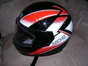 2 new full face adult helmets Peterborough Peterborough Area image 3