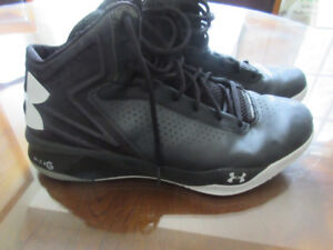 Basketball Sneakers Underarmour