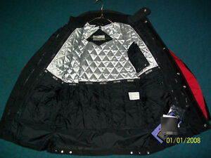 motorcycle jackets Kawartha Lakes Peterborough Area image 7