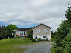 House for sale in Northwest, Trepassey NEW PRICE
